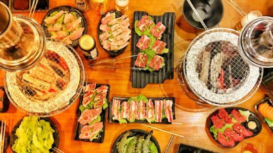 赤羽日式風格烤肉