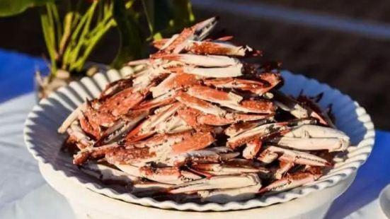 印象普陀音樂自助海鮮餐吧