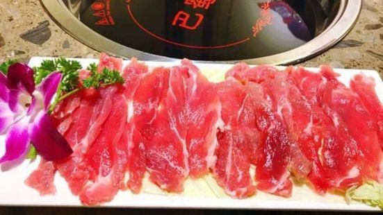 巴蜀崽火鍋(寬厚裡店)