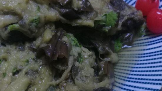 大唐朝天鍋