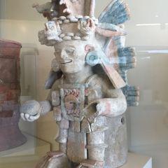 Museo INAH User Photo