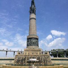 스탈린공원 여행 사진