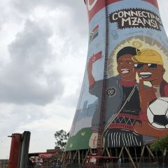 Soweto User Photo