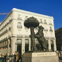 El Oso y el Madrono User Photo