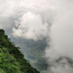 摩圍山風景區用戶圖片