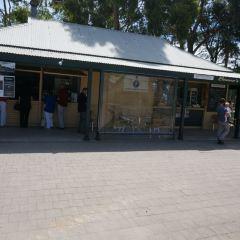 Jam Factory, Seppeltsfield, Barossa Valley Australia用戶圖片