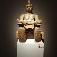 산동미술관 여행 사진