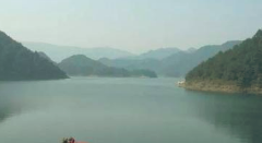 Mengquan lake User Photo