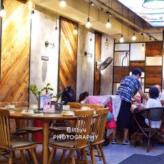Si Yu Min Cai · Lao Xiamen Te Se Cai ( Zhong Shan Road ) User Photo
