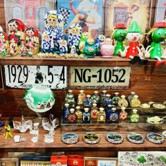 Wax Museum User Photo