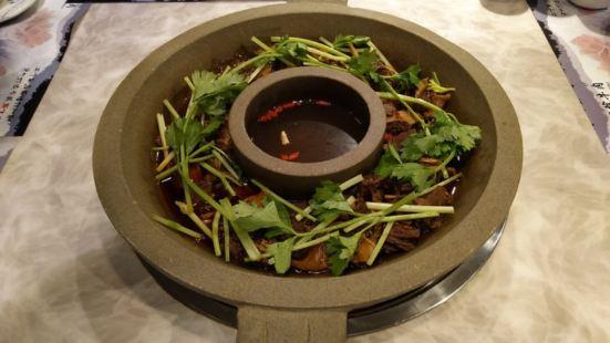 舊院牛肉火鍋(海湖新區店)