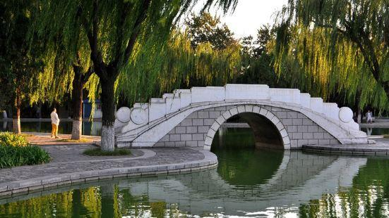 Dazhao Park