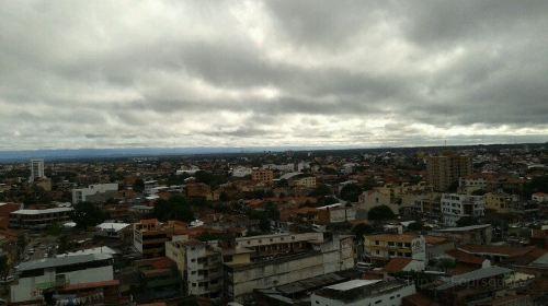 Provincia de Andres Ibanez