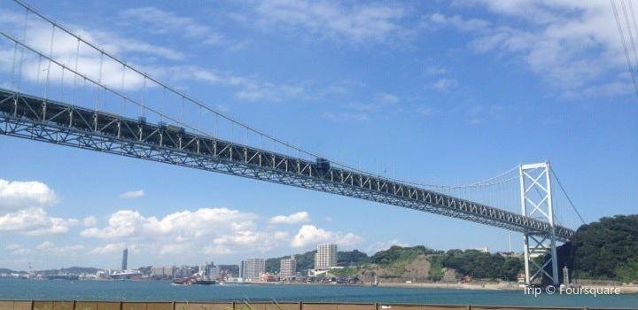 Kanmon Bridge3