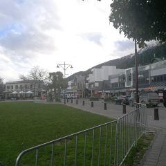 Queenstown Ice Arena User Photo