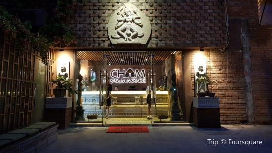 CHAM SPA & MASSAGE