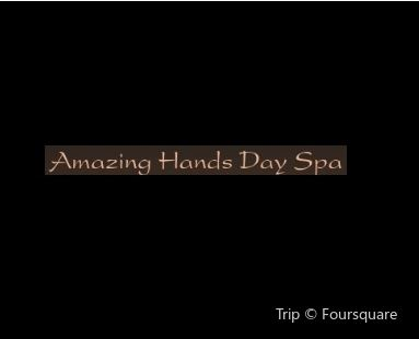 Amazing Hands Day Spa