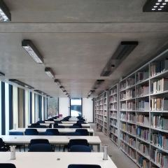 Cardiff Central Library User Photo