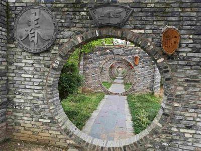 龍鳳谷景區