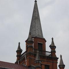 泰來橋天主堂用戶圖片
