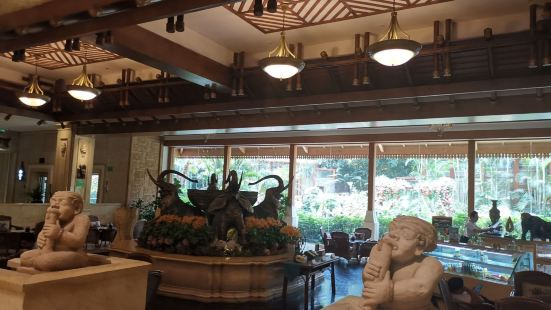 第一世界大酒店宴會廳