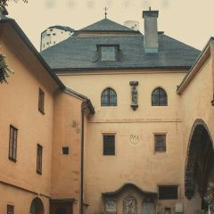 Nonnberg Convent用戶圖片