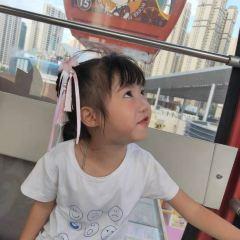 Shishi Shimao Skyscraper Ferris Wheel User Photo