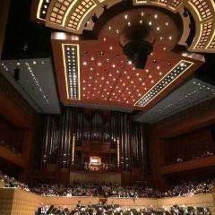 莫頓·H·邁耶森交響樂中心用戶圖片
