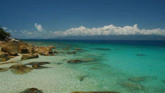 費茲洛伊島