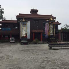 炳靈寺用戶圖片