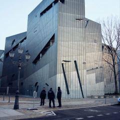 猶太博物館用戶圖片