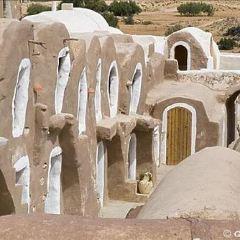 北非要塞用戶圖片