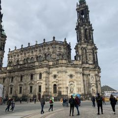 Dresden User Photo