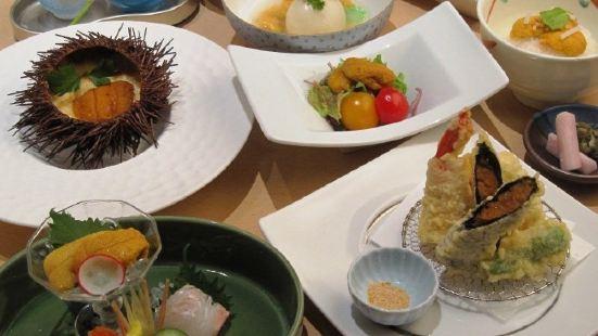 函館うに むらかみ 日本生命劄幌ビル店