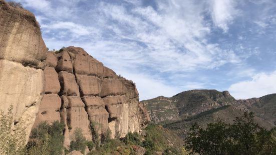 Bixia Mountain