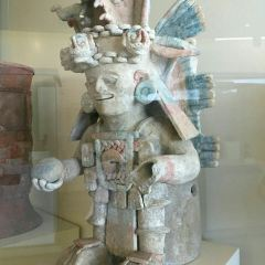 Museo Maya de Cancun User Photo