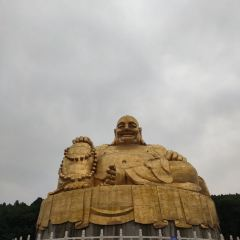 Thousand Buddhas Mountain User Photo