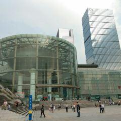 Shenzhen Library User Photo