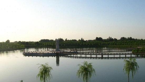 Xianghaichanlin Ecological Park