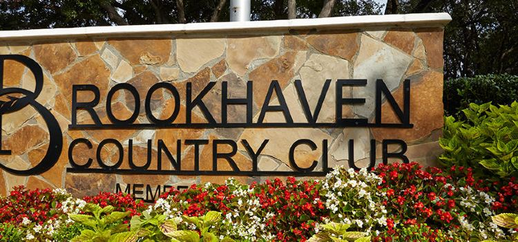 Brookhaven Country Club1
