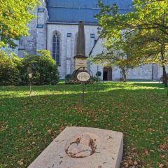 St Andreas Church User Photo