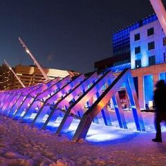 Place des Arts User Photo