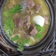 Gao Tu Si Huo Tang Beef User Photo