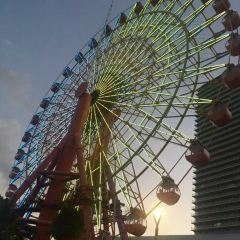 Mosaic Ferris Wheel User Photo