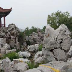 澤州公園用戶圖片