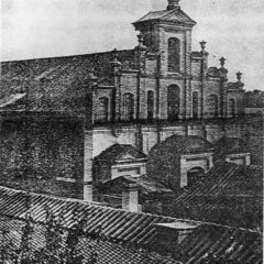 Jiahoutuan Cathedral User Photo