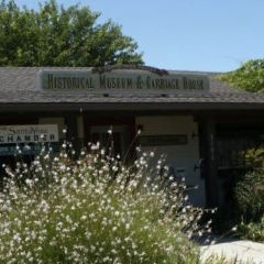 Santa Ynez Valley Historical Museum and Janeway-Parks Carriage House User Photo