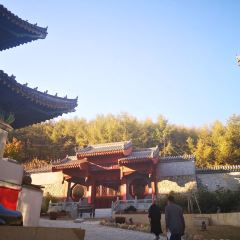 송산사 여행 사진