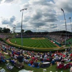 Michigan Stadium User Photo