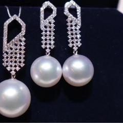 Wan hui Jewelry City User Photo